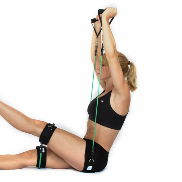Upper And Lower Body Kinetic Band Set