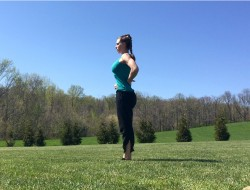 Breathing, Form, & Posture