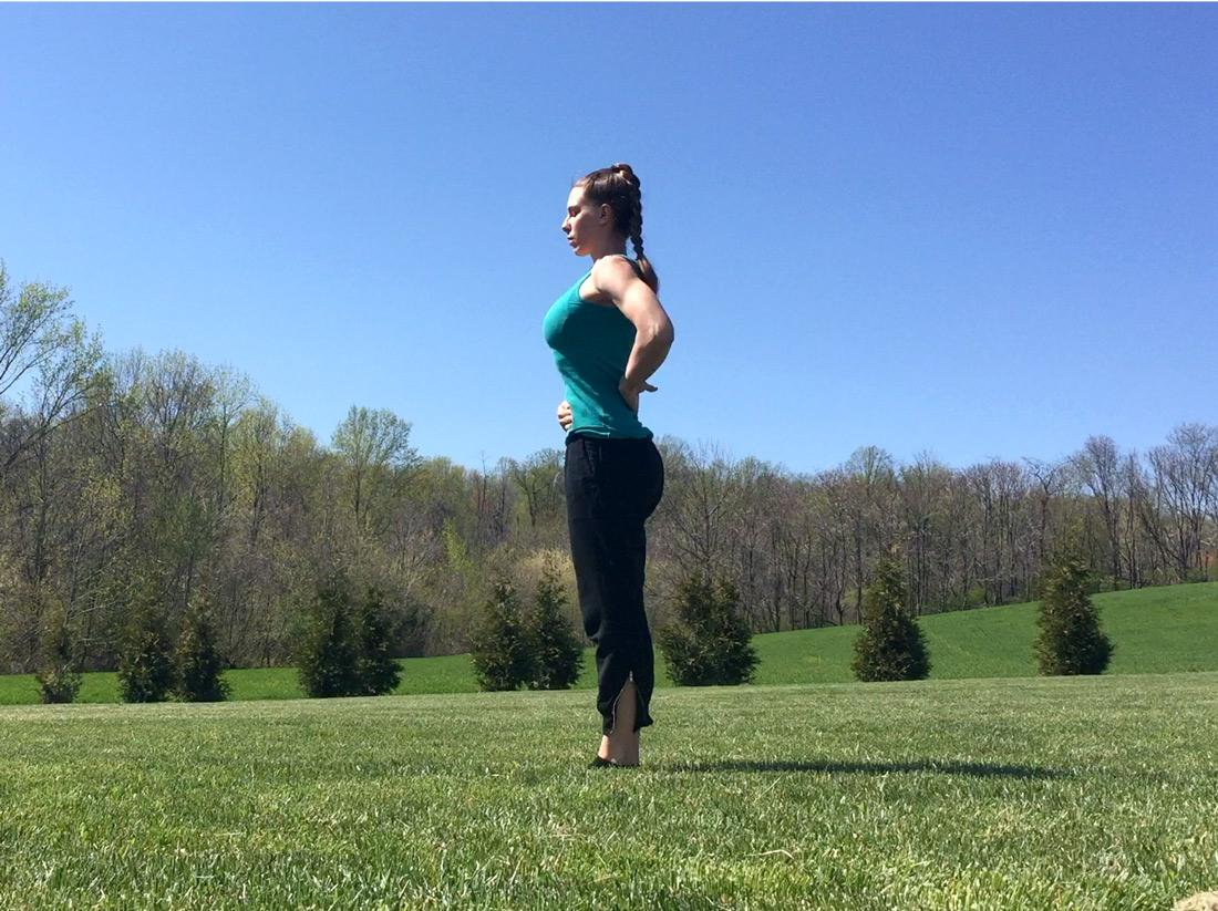 Breath & Posture